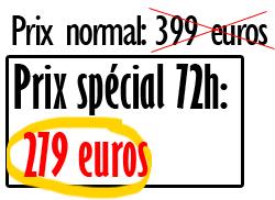 prix speciale