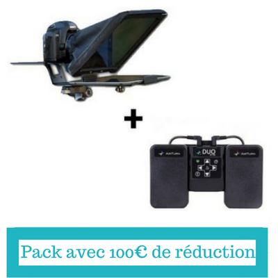 Pack avec 100€ de réduction (1)
