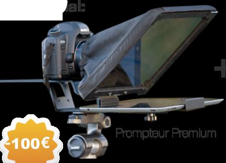 prompteur kit