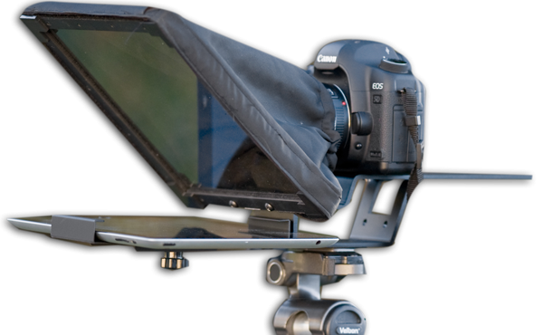 prompteur Ipad premium android