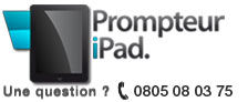 PrompteurIpad.com